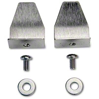 Sunroof Retaining Clips (79-93 All) - AM Restoration 1167