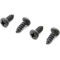 Center Console Trim Panel Screws (87-93 All) - AM Restoration 871