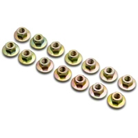 Headlight Assembly Mounting Nut Set (87-93 All) - AM Restoration 1045