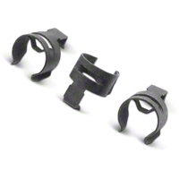 Headlight Retaining Clip Set (87-93 All) - AM Restoration 1106