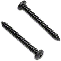 Steering Column Cover Screw Kit (90-93 All) - AM Restoration 877