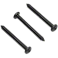 Steering Column Cover Screw Kit (87-89 All) - AM Restoration 876