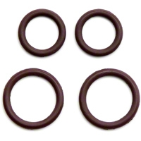 Fuel Line O-Ring Kit - 5.0L (86-93 All) - AM Restoration 1149