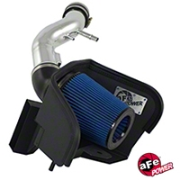 AFE Cold Air Intake (11-14 V6) - AFE 54-12102-P