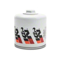 K&N Performance Gold Oil Filter (96-10 GT, 05-10 V6, 07-12 GT500) - K&N HP-2010