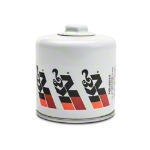 K&N Performance Gold Oil Filter (96-10 GT, 05-10 V6, 07-14 GT500) - K&N HP-2010