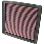K&N Drop-In Replacement Air Filter (05-09 GT; 05-10 V6) - K&N 33-2298