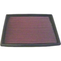 K&N Drop-In Replacement Air Filter (86-93 5.0L) - K&N 33-2015