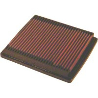 K&N Drop-In Replacement Air Filter (87-93 4cyl) - K&N 33-2044