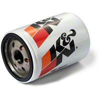 K&N Performance Gold Oil Filter (11-14 GT & V6) - K&N HP-2011
