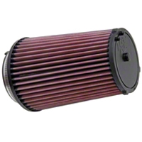 K&N Replacement Air Filter (08-09 Bullitt) - K&N E-1997