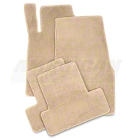 Parchment Floor Mats (05-10 All) - AM Floor Mats 12003