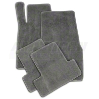 Gray Floor Mats (05-10 All) - AM Floor Mats 12002