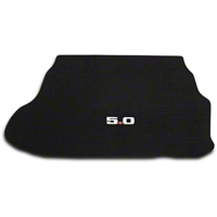 Trunk Mat - Embroidered 5.0 - Convertible (87-93 All) - Lloyd Mats F049111999