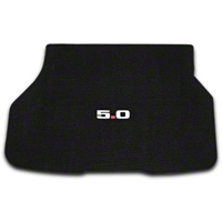 Trunk Mat - Embroidered 5.0 - Hatchback (79-93 All) - Lloyd Mats F047111999
