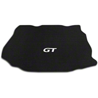 Trunk Mat - Embroidered GT - Convertible (94-98 All) - Lloyd Mats F026081999
