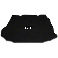 Trunk Mat - Embroidered GT - Convertible (99-04 All) - Lloyd Mats F024081999
