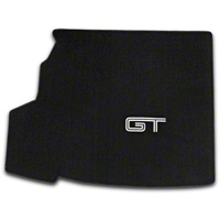 Trunk Mat - Embroidered GT - Convertible w/ Shaker 1000 (05-06 All) - Lloyd Mats F029041999