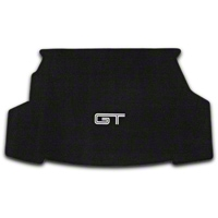 Trunk Mat - Embroidered GT - Convertible (07-09 All) - Lloyd Mats F011041999