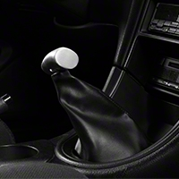 Hurst T-Handle Shift Knob w/ Button (79-14 All) - Hurst 1530010