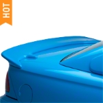 Saleen S281 Style Rear Spoiler - Unpainted (94-98 All)