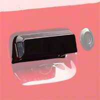 Gloss Black Exterior Door Handle - LH (79-93 All) - AM Restoration 2156652