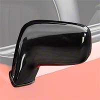 Power Mirror - LH - Convertible (87-93 All) - AM Restoration NM0161