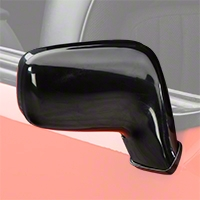 Power Mirror - RH - Convertible (87-93 All) - AM Restoration 2156637