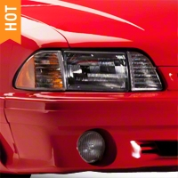 Stock OE Headlights (87-93 All)