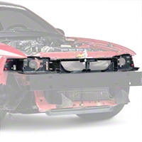 Headlight Nose Panel (99-04 All) - AM Restoration 2157752
