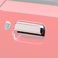 Chrome Exterior Door Handle - RH (79-93 All) - AM Restoration NM0072
