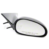 Power Mirror - RH (94-95 All) - AM Restoration 44-0121