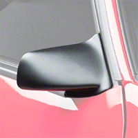 Power Mirror - RH - Coupe/Hatchback (87-93 All) - AM Restoration NM0164