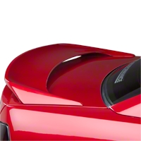 OE Style Rear Spoiler - Unpainted (99-04 All) - AM Exterior NM0097
