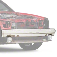 Front Bumper Reinforcement Support (87-93 All; Excludes Cobra) - AM Restoration NM0170