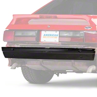 Rear Bumper Reinforcement Support (79-93 All; Excludes Cobra) - AM Restoration NM0171