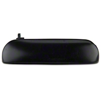 Exterior Door Handle - RH - Unpainted (94-98 All) - AM Restoration NM0311||HU-FD3086S-FR