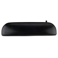 Exterior Door Handle - LH - Unpainted (94-98 All) - AM Restoration NM0312