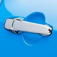 Chrome Exterior Door Handle - RH (05-14 All) - AM Restoration NM0327