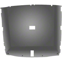 ABS Headliner - Hatchback - Titanium Gray (85-93 All)