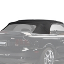 Replacement Convertible Top - Black (94-99 All) - AM Restoration C-249-1612SC