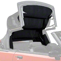 Headliner - Convertible - Black (83-93 All) - AM Restoration ACH-14-Black
