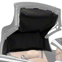 Headliner - Convertible - Black (94-98 All) - AM Restoration ACH-15-Black