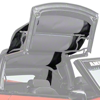 Convertible Top Pads (91-93 All) - AM Restoration PAD247