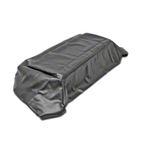 Convertible Top Interior Well Liner (83-93 All) - AM Restoration W249