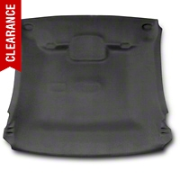 ABS Headliner - Coupe - Black (94-98 All) - AM Restoration AFH47-1928