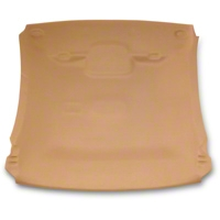 ABS Headliner - Coupe - Saddle (99-04 All) - AM Restoration AFH47-1610