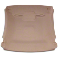 ABS Headliner - Coupe - Medium Parchment (99-04 All) - AM Restoration AFH47-2004