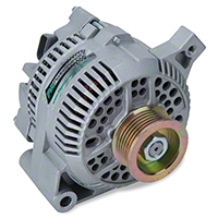 PAPerformance Alternator - 95 Amp (87-93 5.0L) - PA Performance 1614