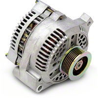 PA Performance Alternator - 130 Amp (94-95 GT; 94-00 V6) - PAPerformance 1704